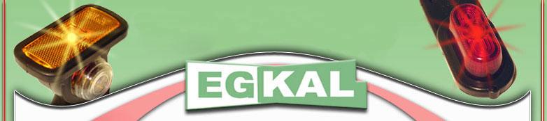 EGKAL - габаритные огни для грузовиков